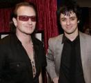 U2 - A U2 stúdióba vonult