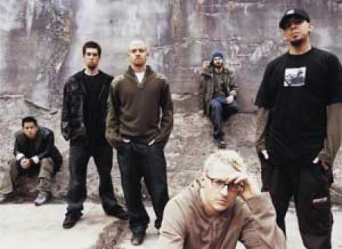 Linkin Park - Újra stúdióban a Linkin Park