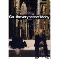 Moby - Moby: Go – The Very Best Of Moby /DVD/ (Mute/EMI)