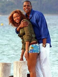 Beyonce - Beyoncé és Jay-Z: hétvégén jön a lagzi?