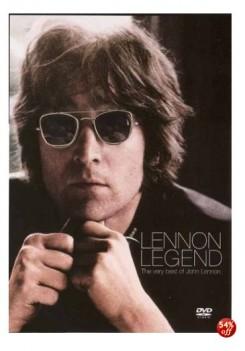 John Lennon - 26 éve lőtték le John Lennont