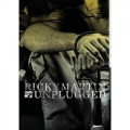 Ricky Martin - Ricky Martin: MTV Unplugged /DVD/ (SonyBMG)
