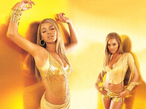 Beyonce - Beyoncé átverte az egész világot