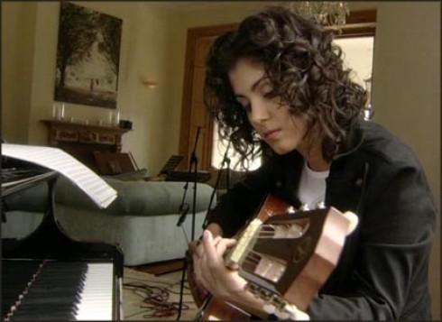 Katie Melua - Katie Melua - a 2006-os év legsikeresebb énekesnője