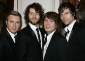 Take That - Take That – a sikertörténet folytatódik, tíz év kihagyás után