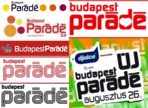 Budapest Parádé - Budapest Parádé: Vége!
