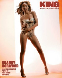 Brandy - Ötvenmillió dollárra perlik Brandyt