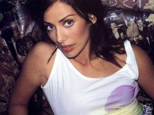 Natalie Imbruglia - 32 éves Natalia Imbruglia