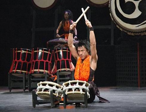 Yamato - The Drummers of Japan - Szívdobbanás – A Yamato dobosainak új előadása