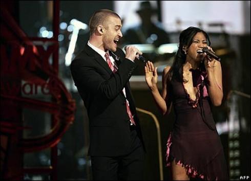 Grammy - Grammy 2007: tarolt a Dixie Chicks és a Red Hot Chilli Peppers