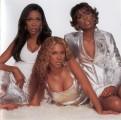 Destiny's Child - A Destiny's Child együtt forgatott