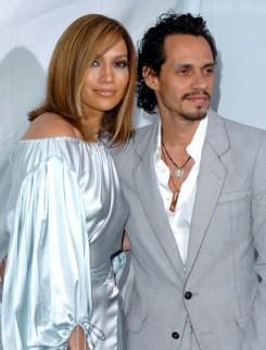 Marc Anthony - Dráma: J.Lo férje heroinfüggő pedofil