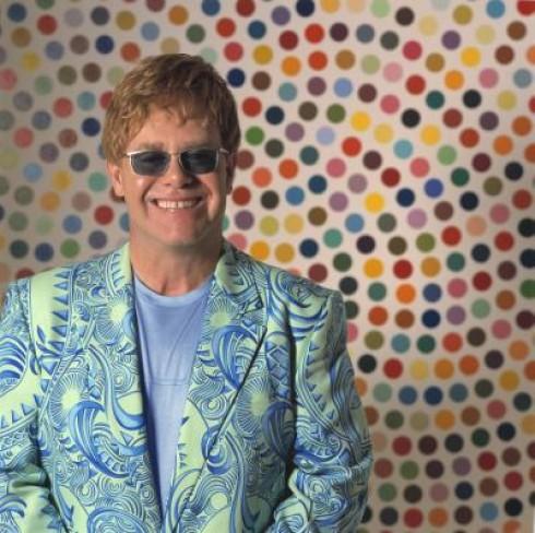 Elton John - Idén 60 éves Elton John