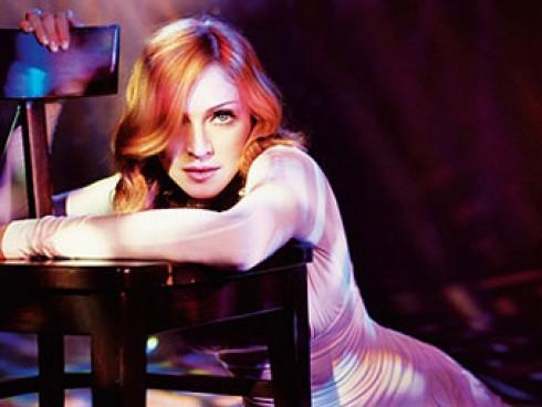 Madonna - Madonna: vetkőzés és kőkemény szex