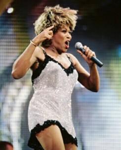 Tina Turner - Készül a visszatérésre Tina Turner