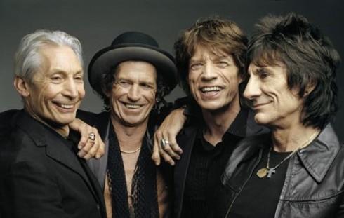 Rolling Stones - Végre! Budapestre jön a Rolling Stones
