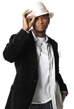 Usher - Usher: előbb az új lemez, aztán az esküvő