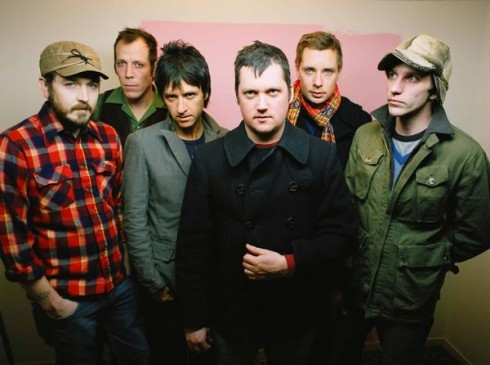 Modest Mouse - Listamustra 2007/14