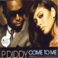 Puff Daddy - A futballhuliganizmus ellen énekel P. Diddy