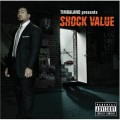 Timbaland - Timbaland: Presents Shock Value (Interscope Records – Universal Music)