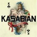 Kasabian - Kasabian: Empire (SonyBMG)