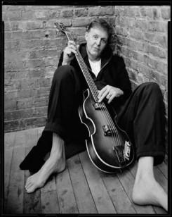 Paul McCartney - Jóváhagyta új albuma tracklistáját Paul McCartney