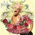 Pink - Listamustra 2007/18