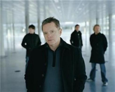 New Order - New Order: itt a vége?
