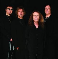 Black Sabbath - Heaven and Hell koncert Budapesten