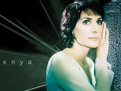 Enya - 46 éves Enya