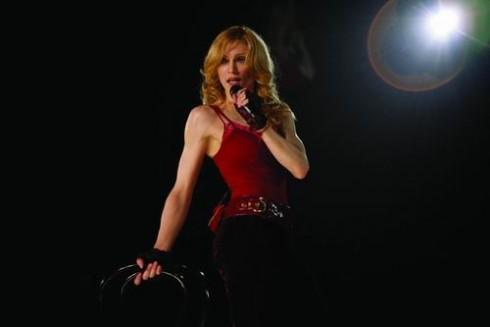 Madonna - Már letölthető Madonna jótékonysági dala!