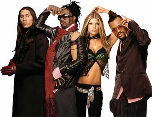 Hooligans - Szenzáció! Együtt dolgozik a Hooligans és a Black Eyed Peas