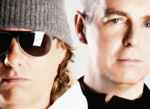 Pet Shop Boys - A Pet Shop Boys kritizálta a Live Earth-t