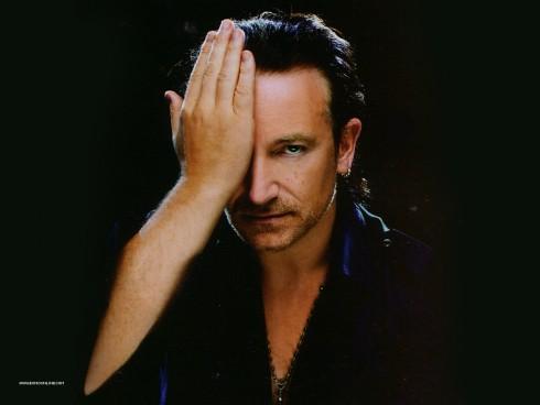 U2 - Bono újabb kitüntetése