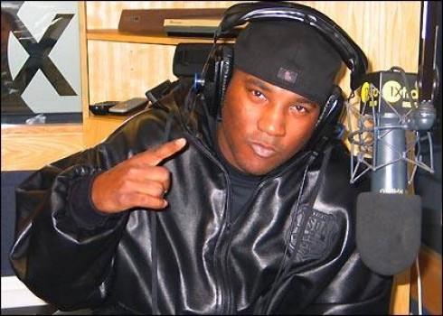 Young Jeezy - Sztriptízbárban tartóztatták le Young Jeezyt