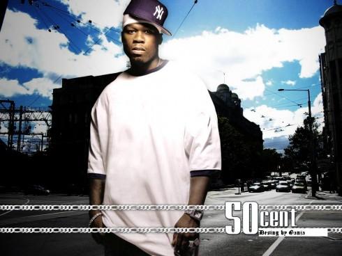 50 Cent - Jóváhagyta új albuma tracklistáját 50 Cent