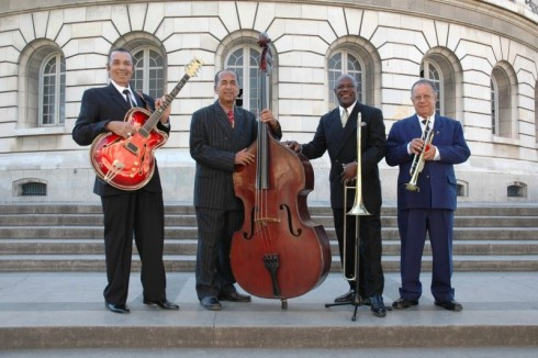 Buena Vista Social Club - Ismét egy fergeteges kubai koncert a Buena Vista Social Club tagjaival
