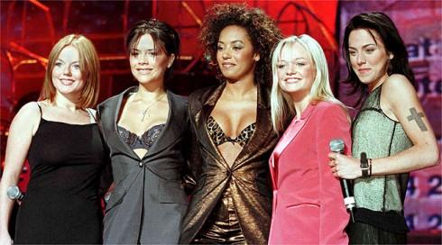 Spice Girls - Spice Girls: jöhet a turné!