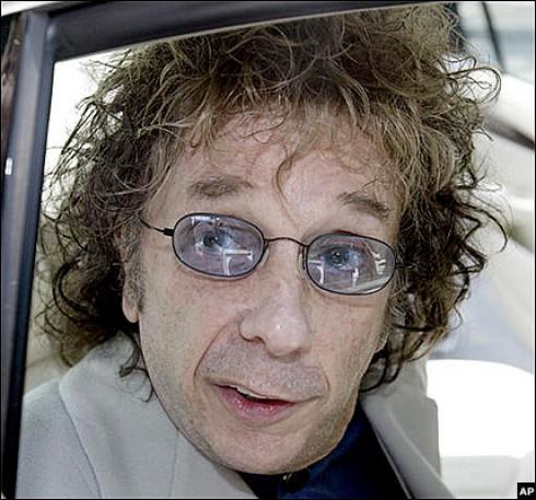 Phil Spector - Folytatódik a gyilkossággal vádolt producer, Phil Spector pere
