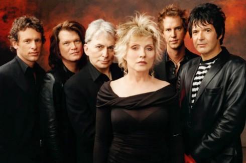 Blondie - Néhány Blondie-dal szerepelni fog egy Madonna-film musical változatában