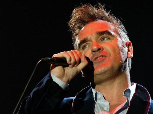 Morrissey - Morrissey megsértődött