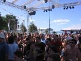 Fesztivál - BalatonSound második nap