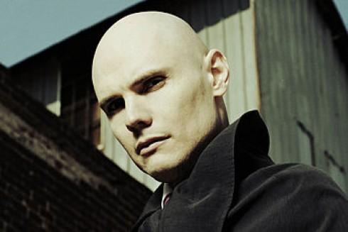 Smashing Pumpkins - Billy Corgan lekapta Paris Hiltont