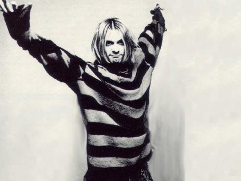 Nirvana - Titokzatos hanganyagok alapján készül film Kurt Cobain életéről