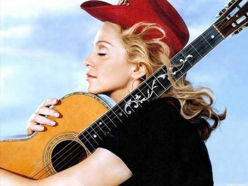 Madonna - Kiszivárgott Madonna és Justin Timberlake közös dala!