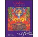 Santana - Santana: Hymns For Peace – Live At Montreux 2004 /DVD/ (Eagle Vision)