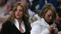 Britney Spears - Botrány! Britney Spears 16 éves húga gyermeket vár