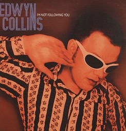 Edwyn Collins - Edwyn Collins legyőzte a halált, jön az új lemez