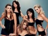 Girls Aloud - Őrjítően szexi klipet forgat a Girls Aloud