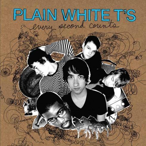 Plain White T's - Listamustra 2007/32